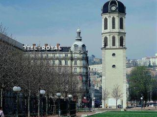 Urlaub Lyon im Hotel Le Royal Lyon-MGallery