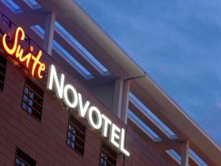 Urlaub Hannover im Novotel Suites Hannover City