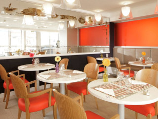 Tours im Ibis Styles Tours Centre