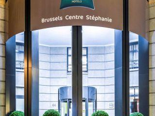 Urlaub Brüssel im ibis Styles Brussels Centre Stephanie