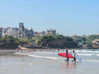 Urlaub Biarritz im Sofitel Biarritz le Miramar Thalassa sea & spa