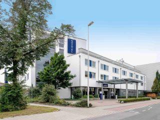 Erlangen im Novotel Erlangen