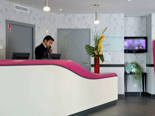 Urlaub Montrouge im Aparthotel Adagio Paris Montrouge