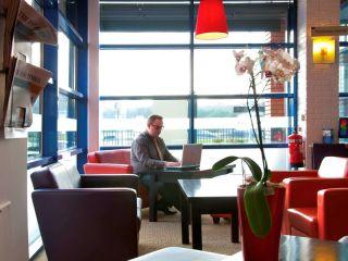 Urlaub Birmingham im ibis Birmingham Bordesley Circus Hotel