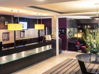 Urlaub Neuss im Mercure Hotel Duesseldorf Neuss