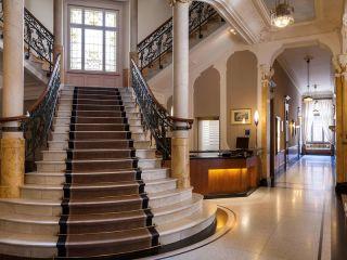 Interlaken im Hotel Royal St Georges Interlaken - MGallery