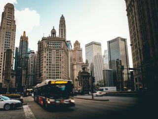 Urlaub Chicago im Pendry Chicago