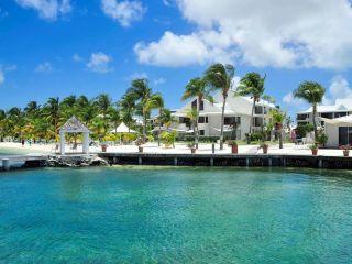 Urlaub Baie Nettlé im Hommage Hotel & Residences