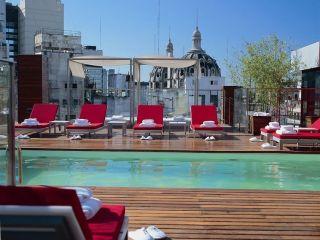 Urlaub Buenos Aires im 725 Continental