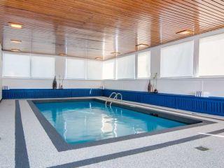 Urlaub Montreal im La Tour Belvédère Hotel Apartments