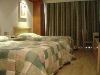 Urlaub Mexiko-Stadt im PF Hotel
