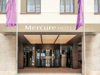 Urlaub Wiesbaden im Mercure Hotel Wiesbaden City