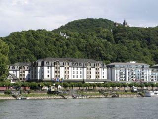 Königswinter im Maritim Hotel Königswinter