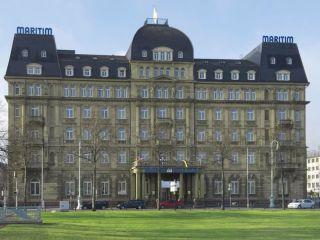 Mannheim im Maritim Parkhotel Mannheim