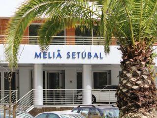 Setubal im Meliá Setúbal