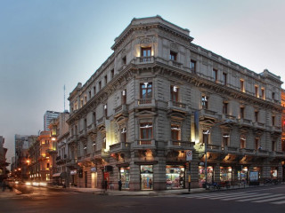 Buenos Aires im Esplendor de Buenos Aires