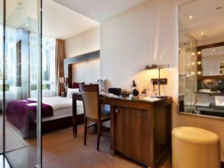 Frankfurt am Main im Fleming's Selection Hotel Frankfurt-City
