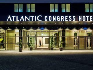 Essen im ATLANTIC Congress Essen