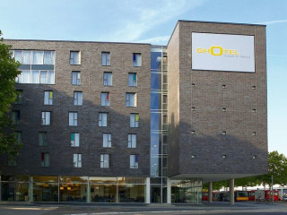 Koblenz im GHOTEL hotel & living Koblenz