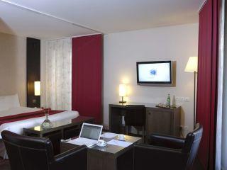 Lyon im Best Western Hôtel du Pont Wilson