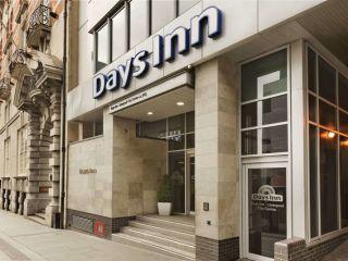 Liverpool im Heeton Concept Hotel Liverpoolcity Centre