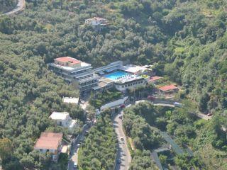 Urlaub Sorrent im Best Western Hotel La Solara