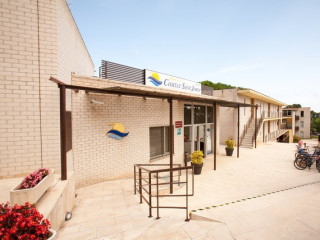 Urlaub Platja d'Aro im Aparthotel Comtat Sant Jordi