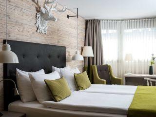 Luzern im AMERON Luzern Hotel Flora