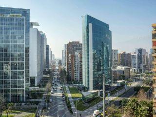 Urlaub Santiago de Chile im Novotel Santiago Las Condes