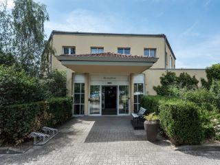 Dessau-Roßlau im Days Inn Dessau