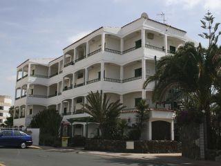 Playa del Inglés im Don Diego Apartamentos