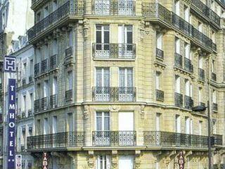 Paris im Timhotel Paris Gare Montparnasse