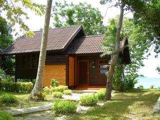 Urlaub Ko Phi Phi im Phi Phi Natural Resort