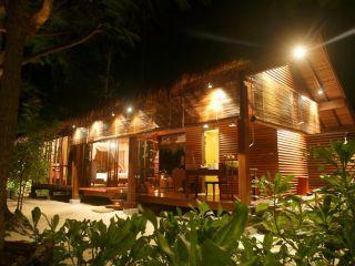 Urlaub Ko Phi Phi im Zeavola Resort