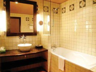 Marseille im New Hotel Le Quai