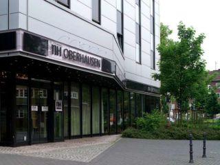 Oberhausen im NH Oberhausen