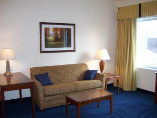 Urlaub Denver im Residence Inn Denver City Center