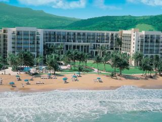 Urlaub Río Grande im Wyndham Grand Rio Mar Puerto Rico Golf & Beach Resort