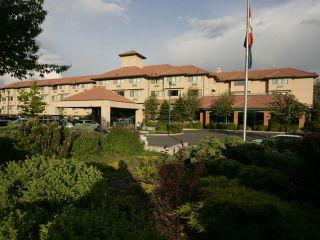 Urlaub Kelowna im The Kanata Kelowna Hotel & Conference Centre