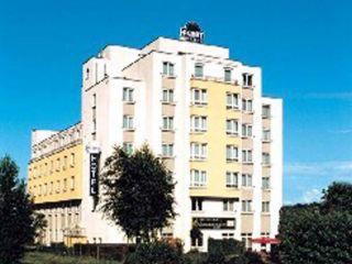 Chemnitz im ACHAT Hotel Chemnitz