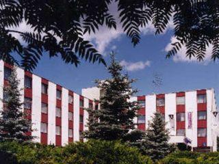 Urlaub Warschau im Hotel ibis Warszawa Reduta