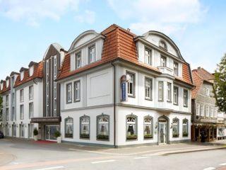 Lippstadt im Best Western Hotel Lippstadt