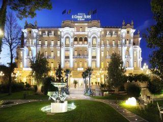 San Marino im Grand Hotel San Marino