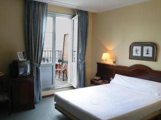 Oviedo im Atiram Gran Hotel España