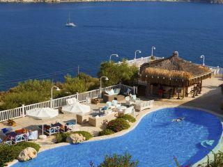 Urlaub Kalkan im Likya Residence Hotel & Spa