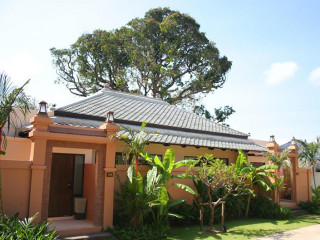 Urlaub Ko Phuket im Chandara Resort & Spa