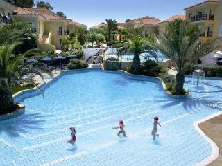 Urlaub Protaras im Malama Beach Holiday Village