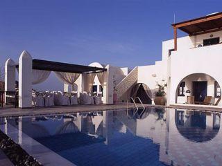 Urlaub Imerovigli im Rocabella Santorini Hotel