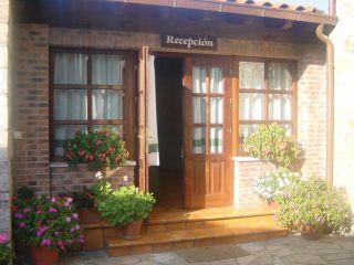 Cangas de Onis im Hotel Rural Entremontes