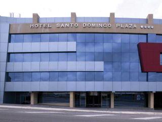 Oviedo im Oca Santo Domingo Plaza Hotel